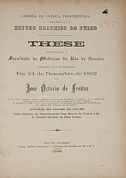 Estudo graphico do pulso. 1892