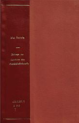 Beitrage zur kenntniss des pefrdeblutfarbstoffs.1883