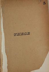 Lymphatites perniciosas.1874