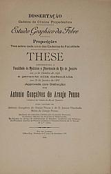Estudo graphico da febre. 1896