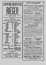 [Periódico] O Brazil-Medico : revista semanal de medicina e cirurgia, v. 19, 1905