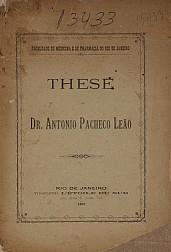 Da correção hepato-renal em pathologia. 1897