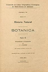 Historia Natural : Botanica. Parte IX a XII