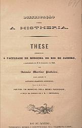 A histheria. 1898