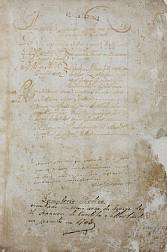 Formulário médico : manuscrito atribuído aos jesuítas e encontrado em uma arca da Igreja de São Francisco de Curitiba