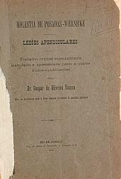 Molestia de posadas-Wernicke : lezões apendiculares.1913