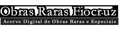 Obras Raras Fiocruz